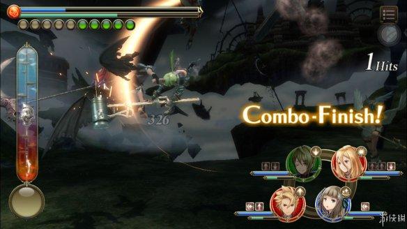 在前两年tri-Ace曾开发了一款系统类似北欧女神的原创手游《天堂×地狱》,但也早已湮没在众多手游之中。   而在15年底和16年初推出的两款主机游戏《生存档案:空之彼方》、《星之海洋5》从游戏品质上来讲也是乏善可陈。现在想要再次领略当年tri-Ace游戏的风采似乎也成为了一种奢望。