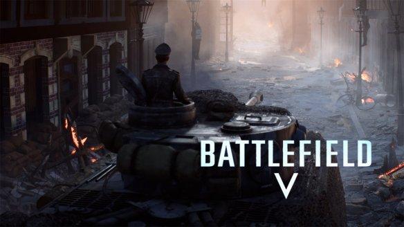 《战地5》图文评测:EA能靠战地翻盘吗