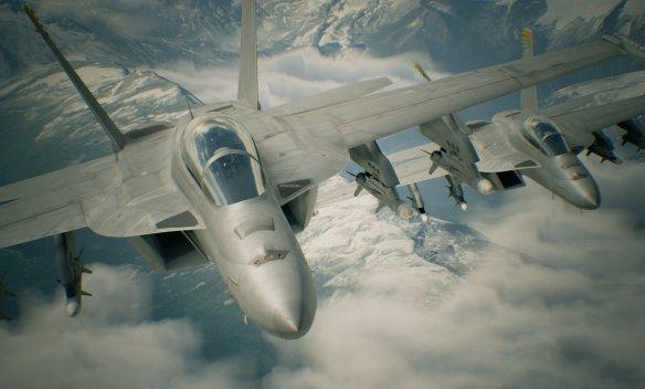 《皇牌空战7:未知空域》图文攻略:游戏操作+机型介绍+全剧情流程+装备介绍+游戏介绍【游侠攻略组】