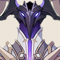 深渊咏者紫电
