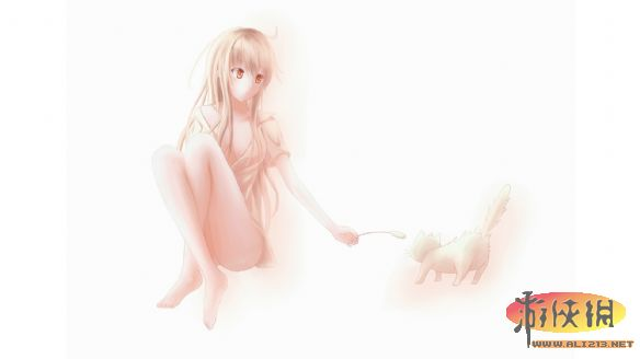 樱花庄的宠物女孩真白美图