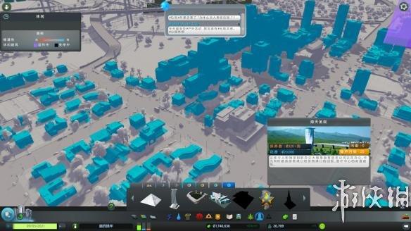 城市:天際線(Cities: Skylines)LMAO漢化組漢化補丁V2.9[MOD版]