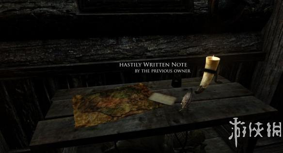 上古卷軸5(The Elder Scrolls V: Skyrim)v1.6精品獵人小屋MOD 漢化版