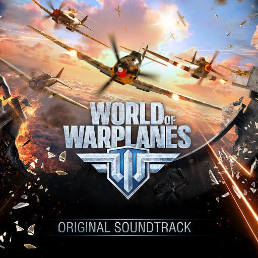 9.15][战机世界 游戏原声音乐ost[mp3格式][world
