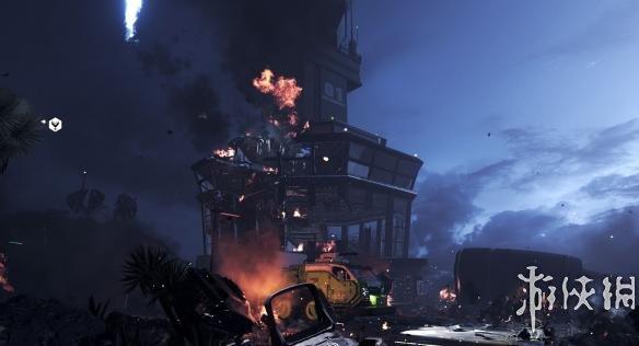 決勝時刻12:黑色行動3(Call of Duty: Black Ops 3)SweetFX冷暖畫質補丁