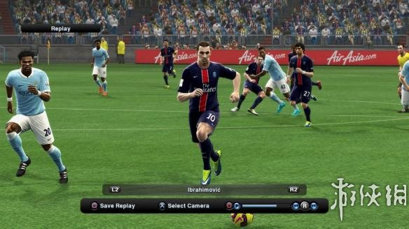 世界足球競賽2013(Pro Evolution Soccer 2013)16 GB size大補(2015/2016)(感謝會員coolsangel提供分享)