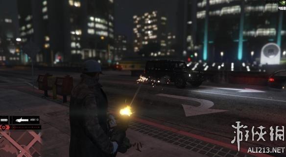 俠盜獵車手5(Grand Theft Auto 5)艾登·皮爾斯人物MOD