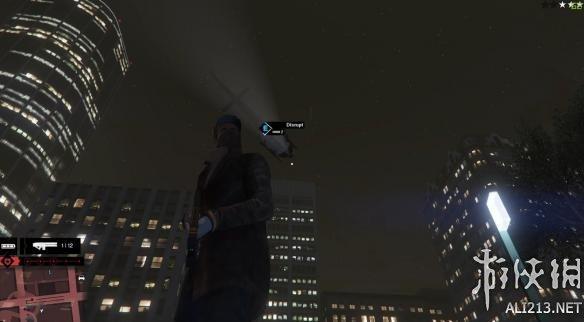 俠盜獵車手5(Grand Theft Auto 5)看門狗黑客系統MOD