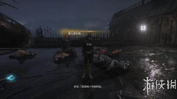 蝙蝠俠:阿卡漢騎士(Batman: Arkham Knight)LMAO漢化組漢化補丁V3.1[支持Win10]