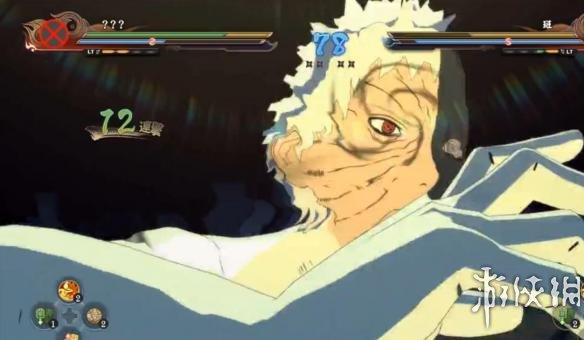 火影忍者:究極忍者風暴4(Naruto Shippuden: Ultimate Ninja Storm 4)黑絕帶土人物修改MOD