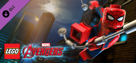 LEGO Marvel's Avengers: Marvel's Ant-Man Pack 2016 pc game Img-2