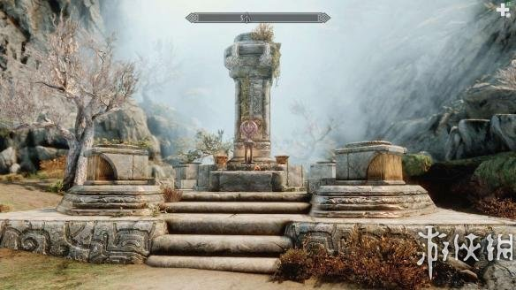 上古卷軸5(The Elder Scrolls V: Skyrim)聖靈神器-迪貝拉之杖MOD