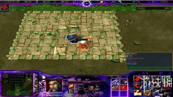 魔獸爭霸3冰封王座(Warcraft III The Frozen Throne)魔域之界 V1.4[正式版]
