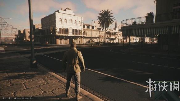 四海兄弟3(Mafia III)Reshade過場CG般的畫質優化補丁頹遺之都版