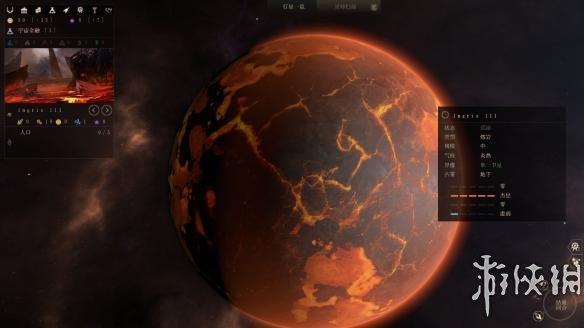 無盡太空2(Endless Space 2)v0.13測試版LMAO漢化組漢化補丁V1.0