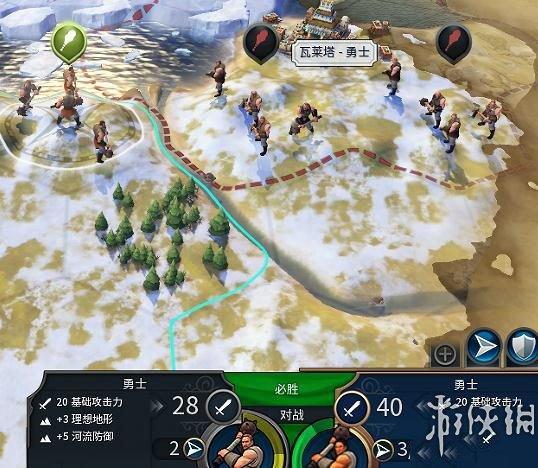 文明帝國6(Sid Meier's Civilization VI)秦始皇戰鬥單位加強MOD