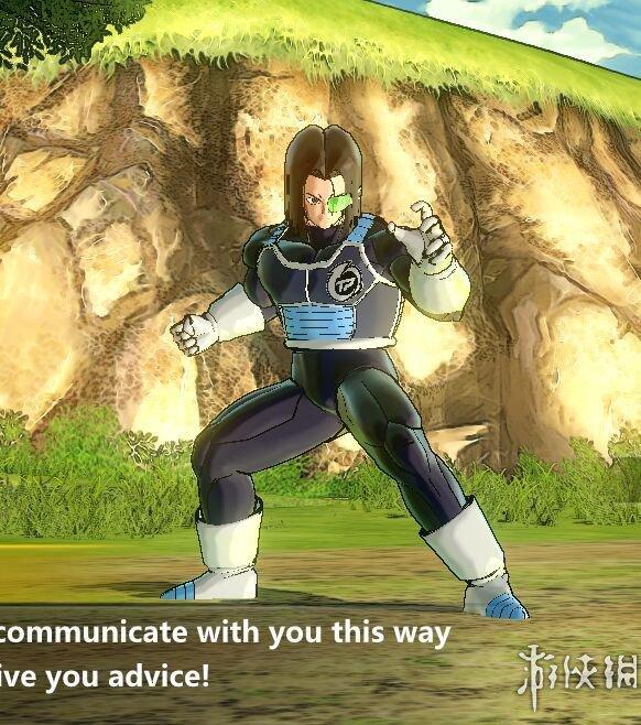 龙珠:超男士2自建纹理超赛修改MOD下载-PC视频宇宙烫发打理人物图片