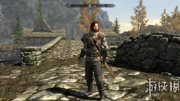 上古卷軸5(The Elder Scrolls V: Skyrim)黑暗精靈贊德隨從MOD
