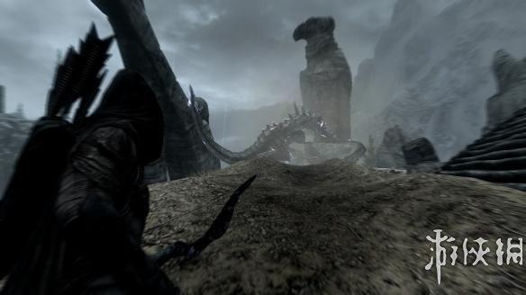 上古卷軸5(The Elder Scrolls V: Skyrim)強化型夜鶯盔甲MOD