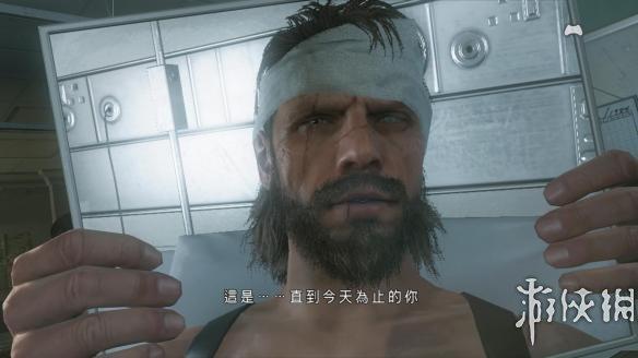 潛龍諜影5:幻痛(Metal Gear Solid V: The Phantom Pain)玩家自提取PS3繁體中文完美漢化補丁V20161228
