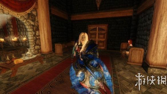 上古卷軸5(The Elder Scrolls V: Skyrim)MightyNINE的雷神隨從MOD