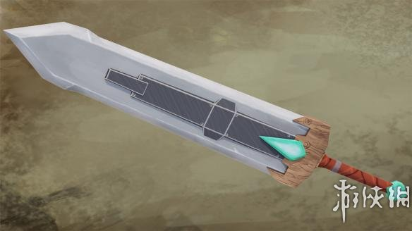 火炬之光2(Torchlight 2)Gammmogun的大劍MOD V20160414