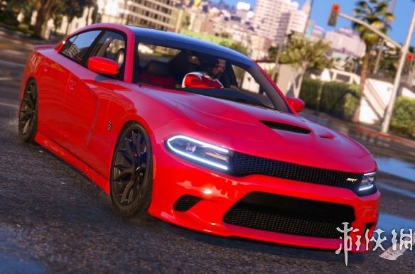 俠盜獵車手5(Grand Theft Auto 5)2016款道奇Charger MOD