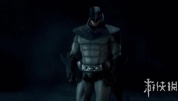 蝙蝠俠:阿卡漢騎士(Batman: Arkham Knight)兩套額外服裝解鎖存檔