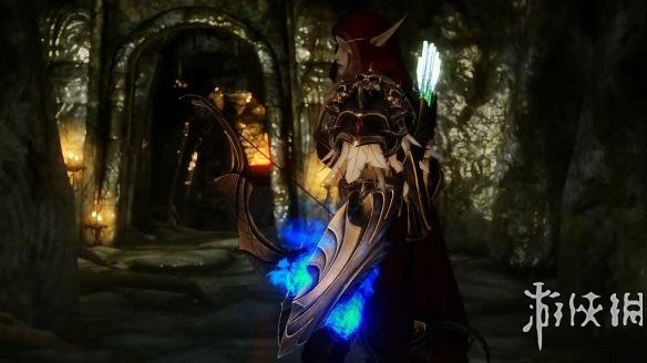 上古卷軸5(The Elder Scrolls V: Skyrim)希爾瓦娜斯隨從重制版MOD V1.6