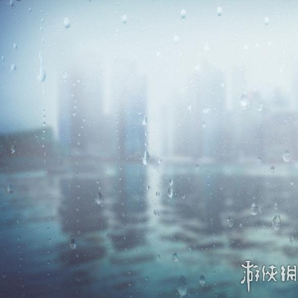 Wallpaper Engine(Wallpaper Engine)Rain drops大雨滴落桌布