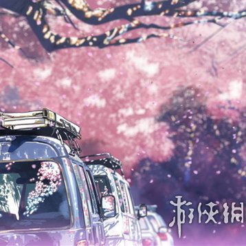 Wallpaper Engine(Wallpaper Engine)5 Centimeters Per Second秒速五厘米桌布
