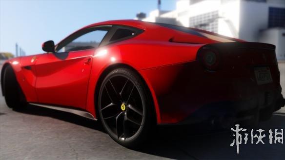 俠盜獵車手5(Grand Theft Auto 5)2013款法拉利F620 GT MOD