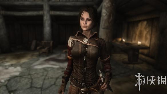 上古卷軸5:天際重制版(The Elder Scrolls V: Skyrim Special Edition)萊迪亞美化MOD