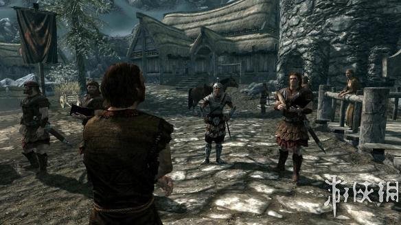 上古卷軸5:天際重制版(The Elder Scrolls V: Skyrim Special Edition)開場劇情大修MOD V3.21