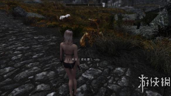 上古卷軸5:天際重制版(The Elder Scrolls V: Skyrim Special Edition)巨龍隨從MOD