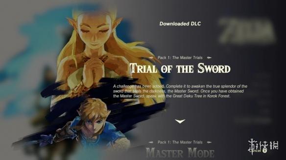 薩爾達傳說:荒野之息(The Legend of Zelda: Breath of the Wild)CEMU HOOK畫質插件v0.5.3.2