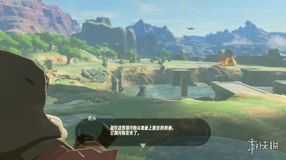 薩爾達傳說:荒野之息(The Legend of Zelda: Breath of the Wild)LMAO漢化組漢化補丁V3.1