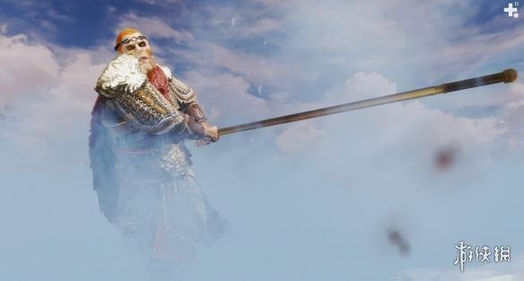 上古卷軸5:天際(The Elder Scrolls V: Skyrim)齊天大聖孫悟空隨從MOD