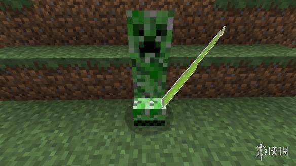 Minecraft我的世界(Minecraft)v1.7.10刀劍神域C MOD