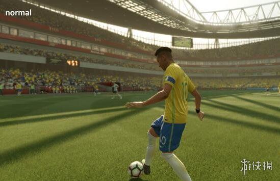 FIFA 17(FIFA 17)SFX完美畫質補丁