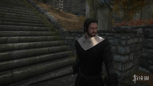 上古卷軸5:天際(The Elder Scrolls V: Skyrim)北境之王套裝MOD