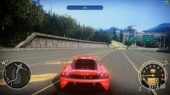 極速快感9新全民公敵(Need For Speed Most Wanted)ReShade畫質增強補丁