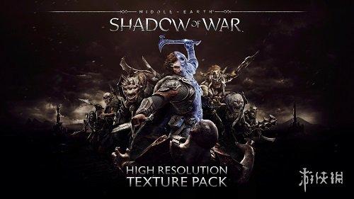 中土世界:戰爭之影(Middle Earth: Shadow of War)4K分辨率的精美過場動畫(感謝會員thegfw原創提供)