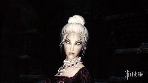 上古卷軸5(The Elder Scrolls V: Skyrim)達哈奈耶安戴吸血鬼隨從MOD