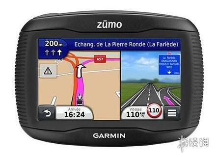歐洲卡車類比2(Euro Truck Simulator 2)v1.28現實型GPS儀器MO