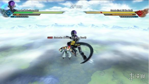 龍珠:超宇宙2(Dragon Ball Xenoverse 2)v1.07弗利薩黑金終極模式MOD