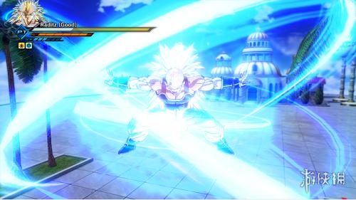 龍珠:超宇宙2(Dragon Ball Xenoverse 2)v1.07洗白好人拉蒂茲MOD
