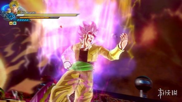 龍珠:超宇宙2(Dragon Ball Xenoverse 2)v1.07狄奧布蘭度CAC人物MOD