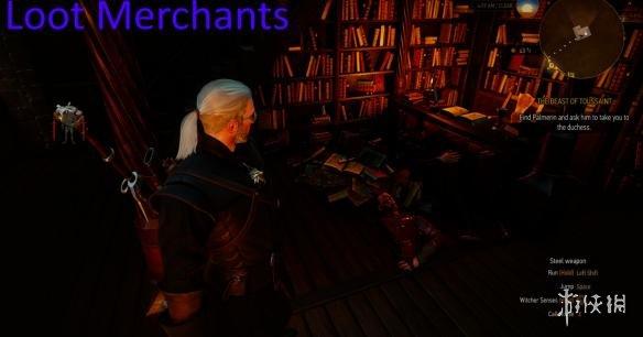巫師3:狂獵(The Witcher 3: Wild Hunt)屠戮他們MOD