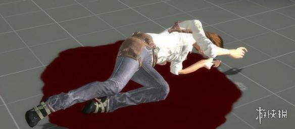 求生之路2(Left 4 Dead 2)惡靈附身朱莉基德曼人物MOD